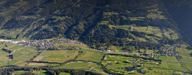 Anreise - Urlaub in Haus im Ennstal, Steiermark