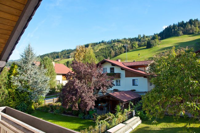 Appartement Höchstein - Appartements in Haus im Ennstal, Steiermark