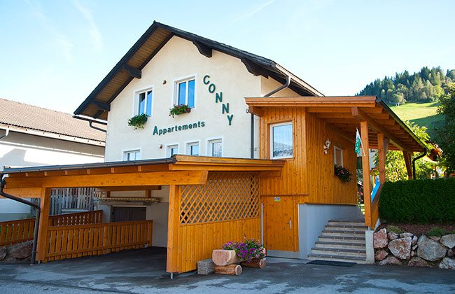 Appartementhaus Conny, Appartements in Haus im Ennstal, Steiermark