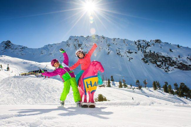 Skiurlaub - Hauser Kaibling, Ski amadé