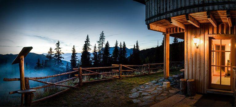 Kraml's Selbstversorger - Unterkunft am Hauser Kaibling, Schladming