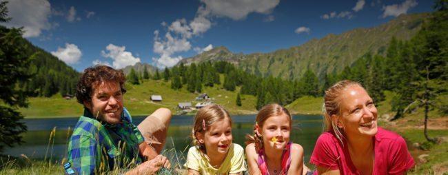Sommerurlaub in der Region Schladming-Dachstein, Steiermark