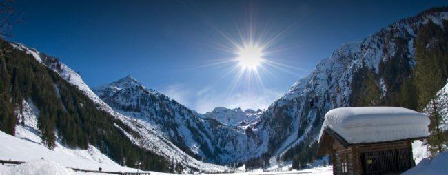 Winterurlaub in der Region Schladming-Dachstein, Steiermark